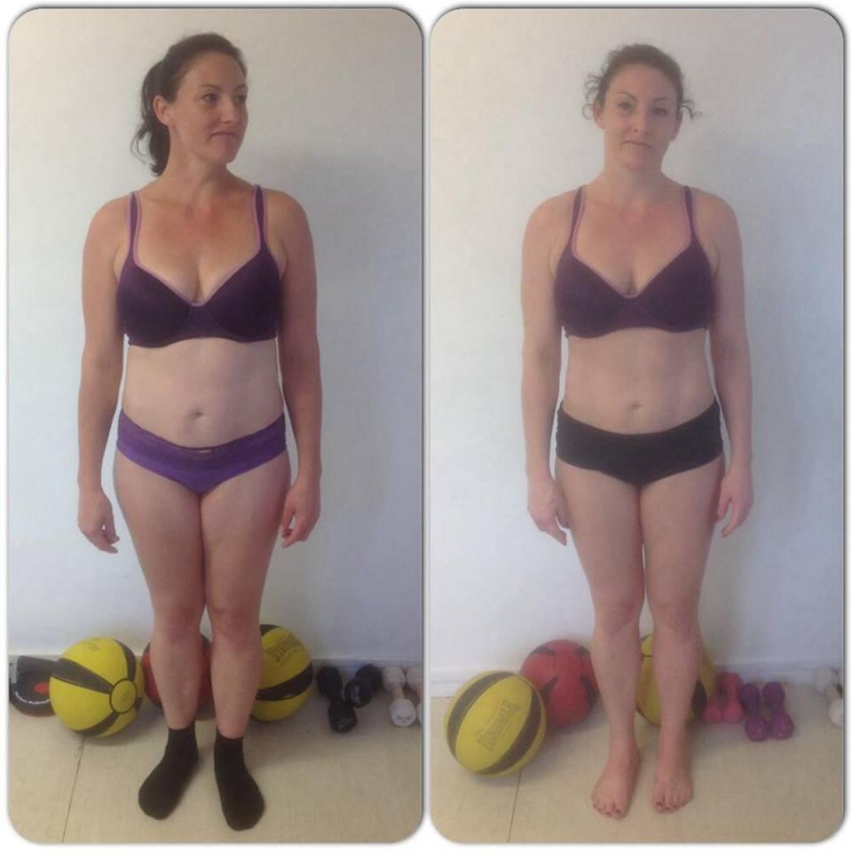 Body Transformation picture