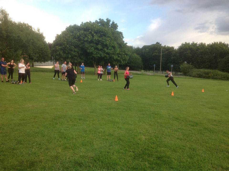 Boot Camp picture 10