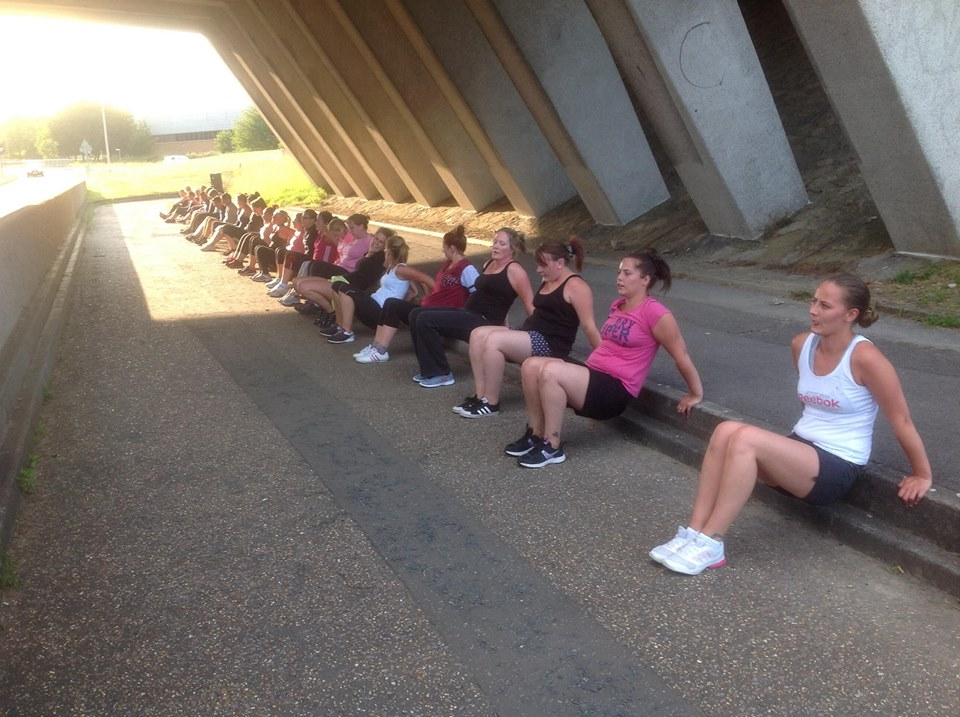 Boot Camp picture 2