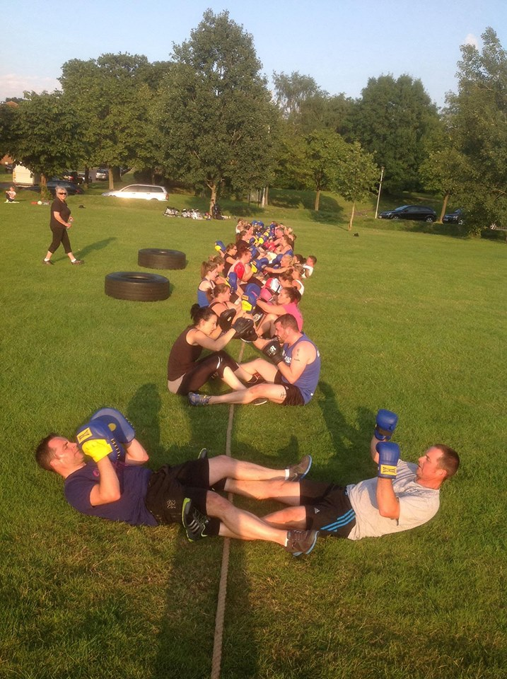 Boot Camp picture 3