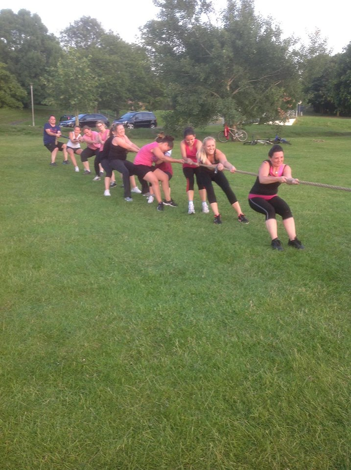Boot Camp picture 6
